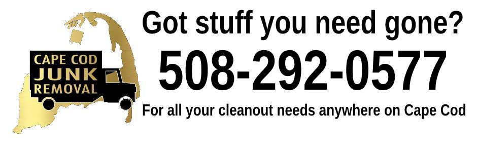 Cape Cod Junk Removal & Cleanout Services